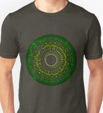 Yukito Tsukishiro Magic Circle T-Shirt