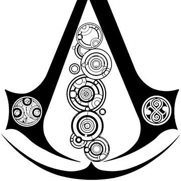 Assasins guild gallifrey (large) by kjen20