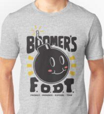 Happy Bomb Unisex T-Shirt
