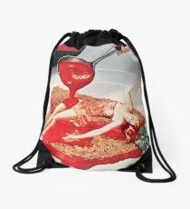 350 Fahrenheit Drawstring Bag