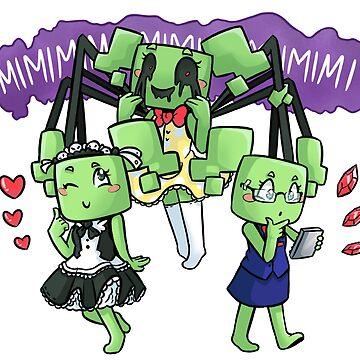 Mimimimimimimi by Tiramysu