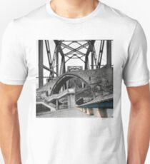 Bridges Unisex T-Shirt