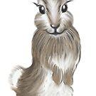My Bunny 2 by little1sandra