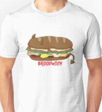 The Broodwich Unisex T-Shirt