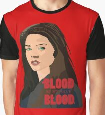 Octavia - The 100 Graphic T-Shirt