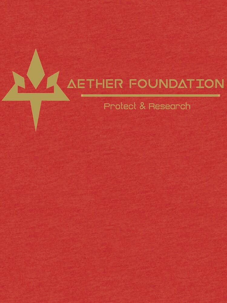 Äther-Stiftung von AoArisu