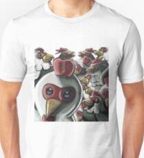 Cuccos Attack T-Shirt