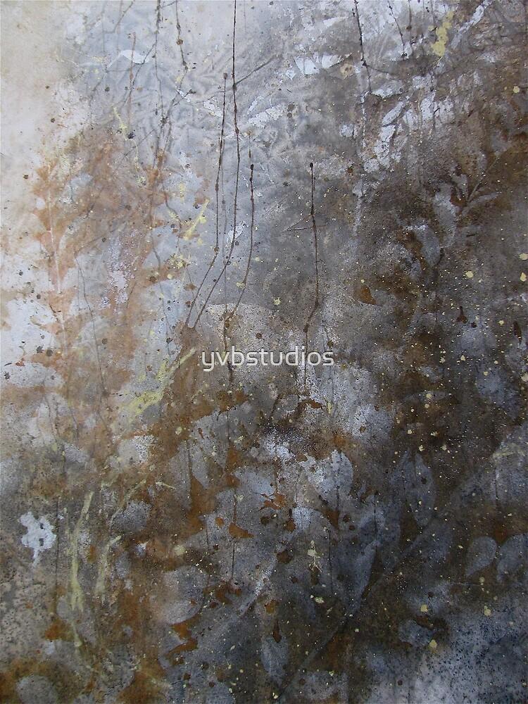 Wild Sunflower by yvbstudios