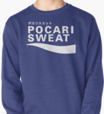 Pocari Sweat Japanese Logo Pullover