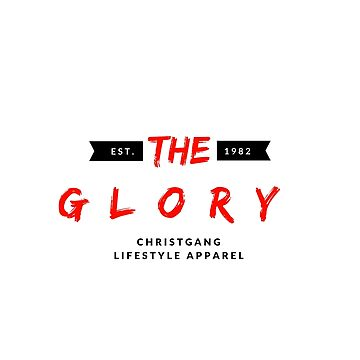 The Glory by christgang