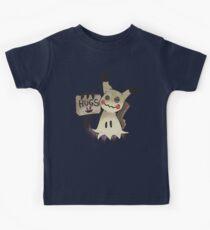 Mimikyu Kids Clothes