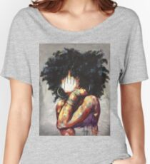 Naturally II Women's Relaxed Fit T-Shirt