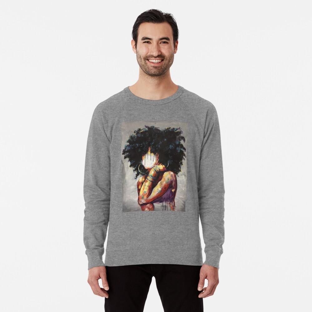 Naturally II Lightweight Sweatshirt