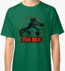 Tea Rex T-Shirt Classic T-Shirt