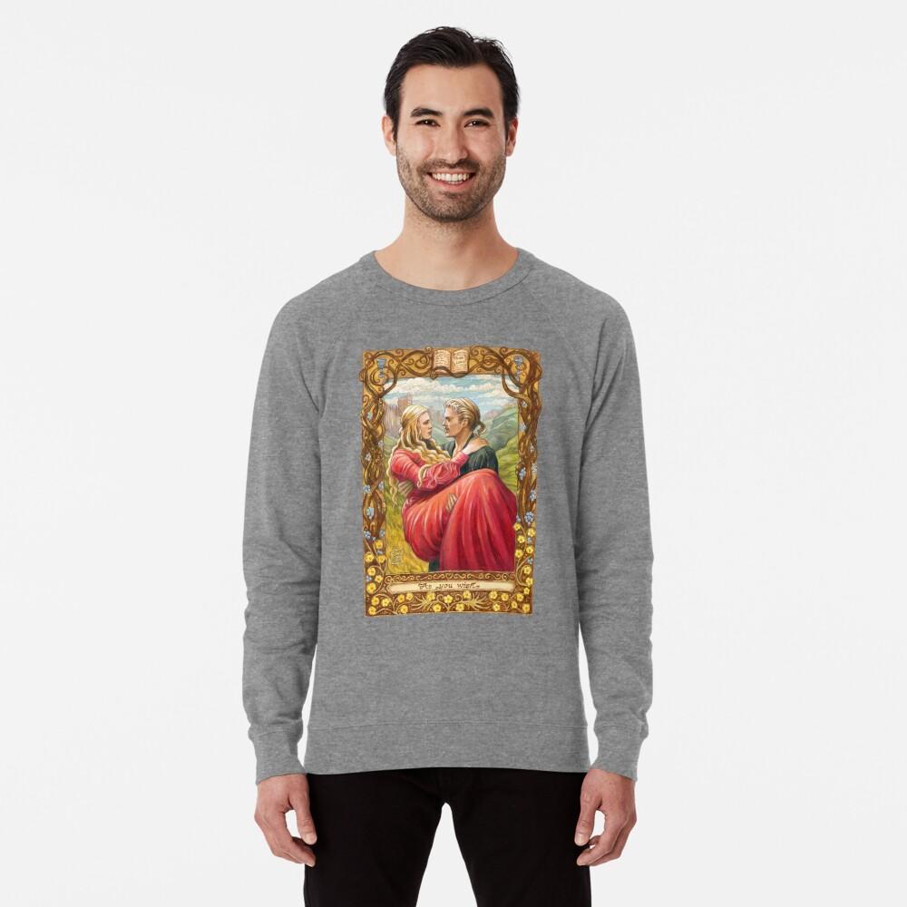 Princess Bride Lightweight Sweatshirt