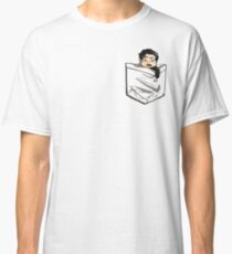 Tiny Hook Classic T-Shirt