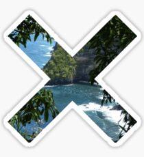 xx #1 Sticker
