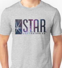 Galaxy S.T.A.R. Labs Unisex T-Shirt