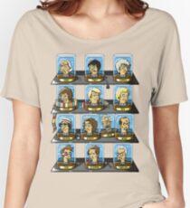 Regen-O-Rama Women's Relaxed Fit T-Shirt