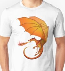 Wings of Fire - Peril Unisex T-Shirt