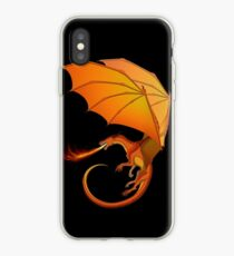 Wings of Fire - Peril iPhone Case