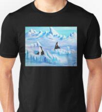 Cousin Orcinus Unisex T-Shirt