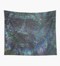 Terence McKenna Tribute Poster 02 Wall Tapestry