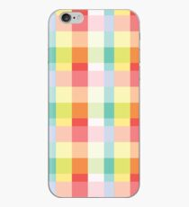 COLORFULL SLOTS iPhone Case