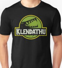 Klendathu Slim Fit T-Shirt