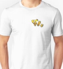 Curious Clownfish T-Shirt
