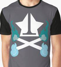 Bone Keeper (Alolan Marowak) Graphic T-Shirt