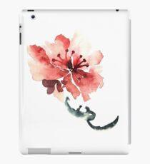 Sakura Blume iPad-Hülle & Klebefolie