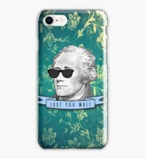 My name is A. Ham iPhone Case/Skin