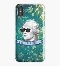 My name is A. Ham iPhone Case/Skin