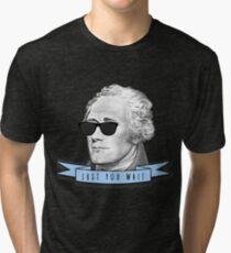 My name is A. Ham Tri-blend T-Shirt