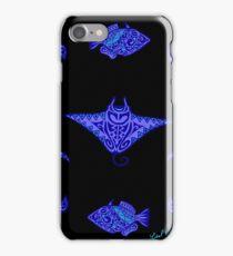 Hawaiian Wildlife iPhone Case/Skin