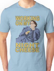 Liz Lemon - Night cheese Unisex T-Shirt