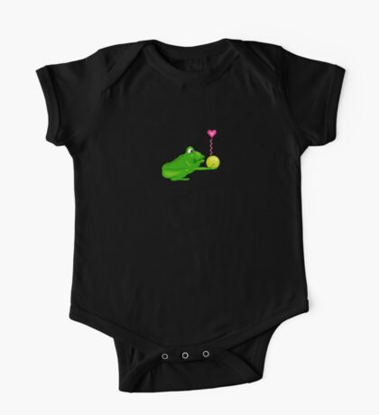 Frog King VRS2 Kids Clothes