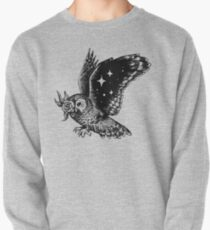 Night owl Pullover