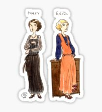 Mary-Edith Sticker