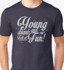 Full of Fun! Unisex T-Shirt