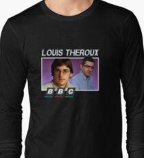 bbc louis theroux T-Shirt