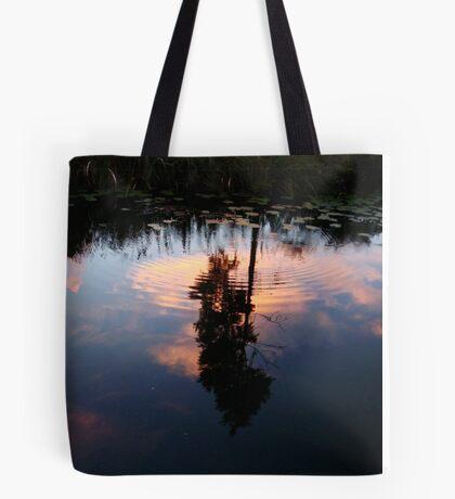 Sip of Serenity Tote Bag