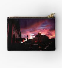 Good Evening Launceston Studio Pouch
