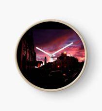 Good Evening Launceston Clock