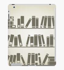 Book iPad Case/Skin