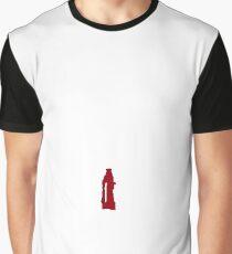 heat Graphic T-Shirt