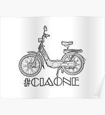 Ciaone Poster