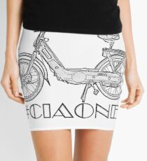 Ciaone Mini Skirt