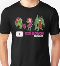 Pixie Blossom Fan Club! Unisex T-Shirt